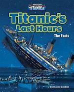 Titanic's Last Hours (Titanica)