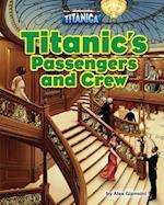 Titanic's Passengers and Crew (Titanica)