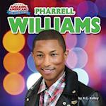 Pharrell Williams (Amazing Americans Musical Artists)