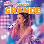 Ariana Grande (Amazing Americans Musical Artists)