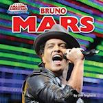 Bruno Mars (Amazing Americans Musical Artists)