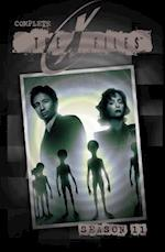 The X-files - Complete Season 11 (X-files)