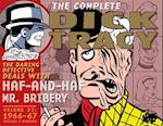 The Complete Chester Gould's Dick Tracy (Dick Tracy, nr. 23)