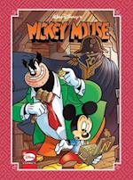 Mickey Mouse - Timeless Tales 3 af Andrea Castellan