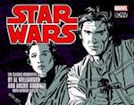 Star Wars (Star Wars the Classic Newpaper Comics, nr. 2)