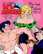 Li'l Abner 9 (Al Capps Lil Abner, nr. 9)