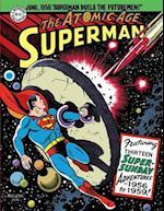 Superman af Alvin Schwartz