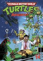 Teenage Mutant Ninja Turtles Adventures, Vol. 14