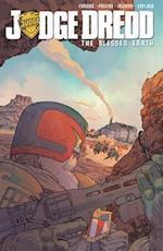 Judge Dredd: Blessed Earth, Vol. 1