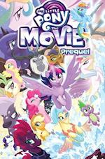 My Little Pony the Movie Prequel (My little pony)