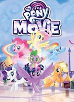My Little Pony: Movie Adaptation af Meghan McCarthy