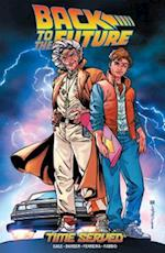 Back to the Future (Back to the Future, nr. 5)