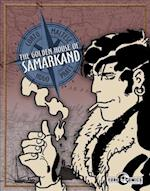 Corto Maltese - the Golden House of Samarkand af Hugo Pratt