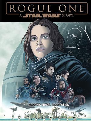 Bog, paperback Star Wars Rogue One Graphic Novel Adaptation af Alessandro Ferrari