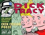Complete Chester Gould's Dick Tracy Volume 24 (Dick Tracy, nr. 24)