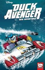 Duck Avenger New Adventures 3