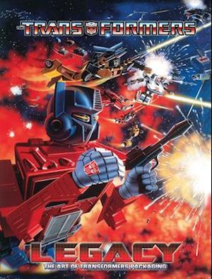 Transformers Legacy