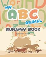 My ABC Animal Runaway Book