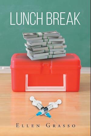 Bog, paperback Lunch Break af Ellen Grasso