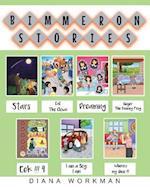 The Bimmeron Stories
