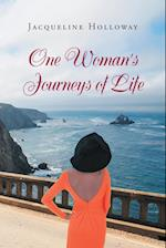 One Woman's Journeys of Life