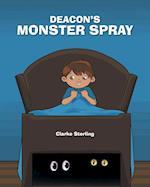 Deacon's Monster Spray