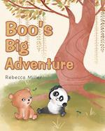Boo's Big Adventure