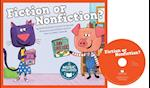 Fiction or Nonfiction? (Library Skills)