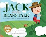 Jack and the Beanstalk (Fairy Tale Tunes)