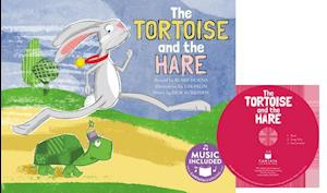 The Tortoise and the Hare [With CD (Audio) and Access Code]