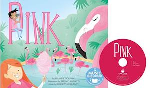 Pink [With CD (Audio) and Access Code]