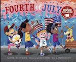 Fourth of July (Holidays in Rhythm and Rhyme)