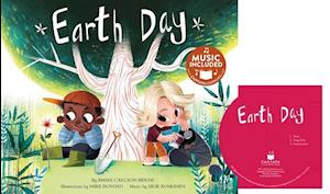Earth Day [With CD (Audio) and Access Code]