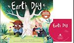 Earth Day [With CD (Audio) and Access Code] (Holidays in Rhythm and Rhyme)