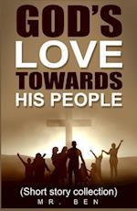 God's Love Towards His People af MR Ben