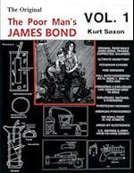 The Poor Man's James Bond (Vol. 1)