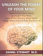 Unleash the Power of Your Mind
