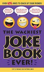 Wackiest Joke Book Ever! af Editors Of Portable Press