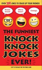 Funniest Knock Knock Jokes Ever! af Editors Of Portable Press