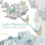 Swallow Migratory Routes