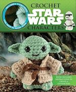 Crochet Star Wars Characters (Crochet Kits)