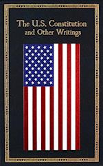 U.S. Constitution and Other Writings (Leatherbound Classics)