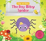 The Itsy Bitsy Spider (Sing Slide)