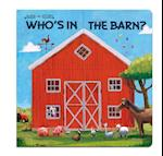 Who's in the Barn? (Slide a story)