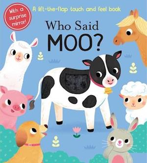 Who Said Moo?