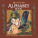 Mouse Guard Alphabet Book (Mouse Guard)