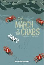The March of the Crabs 2 (March of the Crabs)