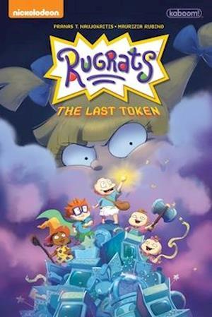 Rugrats Original Graphic Novel