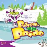 Puffed-Up Pride af Joyce Ann Evans