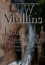 Jason and Alexander a Gay Paranormal Love Story (True Love Never Dies, nr. 1)